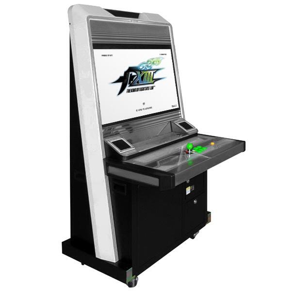 Arcade Arena Shop (préco G-balance) 20140314182419-guilecomicnews-image