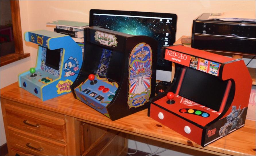 La plus petite gaming room au monde for Appart hotel meaux
