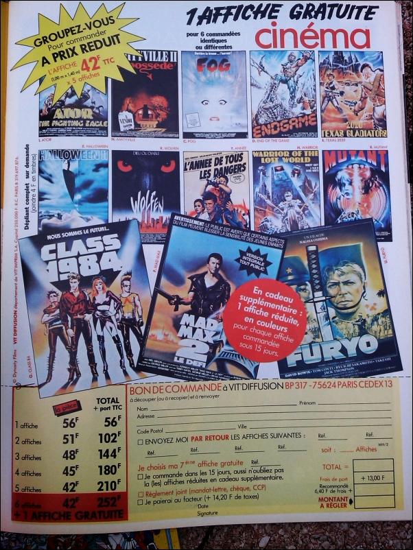 dans l'antre de la douce folie - Page 4 20181222141958-fiend41-IMAG4934-affiches-cinema-1984-fluideglacialLR
