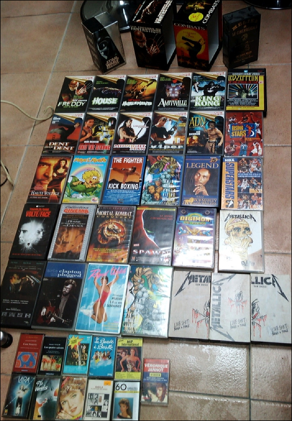 I have dreams.. or nightmares  - Page 5 20200927142037-fiend41-IMAG6656-vhs-k7audio-4-A-